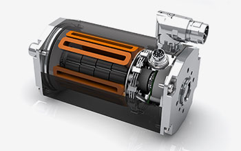BG - Bürstenlose DC Motoren