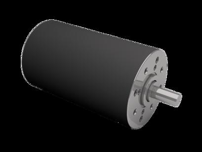 bürstenbehafteter Gleichstrommotor von Dunkermotoren
